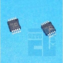 AD5305 PRZETWORNIK C/A ARMZ SMD MSOP-10