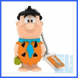 PENDRIVE USB 2.0 HB100 8GB HB Fred