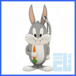 PENDRIVE USB 2.0 L104 8GB LT  Bugs Bunny