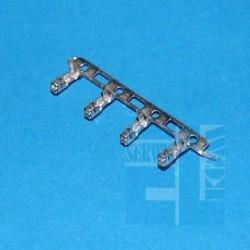 ZŁĄCZE PIN ŻEŃSKI DO OBUDOWY HP ŻEŃSKIEJ 2,50mm /A3284