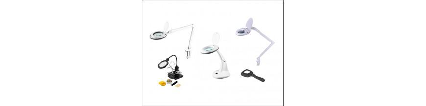 Oświetlenie Lampy Lupy