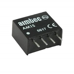 Przetwornica AM1S-0505SZ 5V 1W 200 mA AIMTEC SIL4