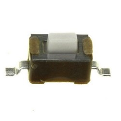 MIKROPRZYCISK Tact switch SMD 3x6mm 1,5mm 2-P H-5mm 10szt