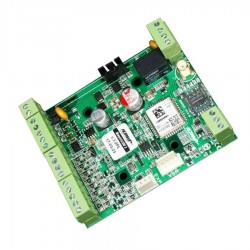 BasicGSM 2 MODUŁ POWIADOMIENIA I STEROWANIA GSM, TERMINAL GSM ROPAM