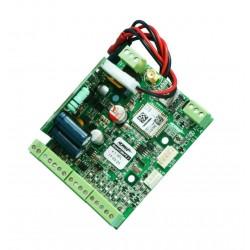 BasicGSM-PS2 MODUŁ POWIADOMIENIA I STEROWANIA GSM 17VAC/24VDC ZASILACZ BUFOROWY 12V/2A