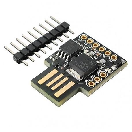 ARDUINO Moduł Attiny85 USB Kickstarter