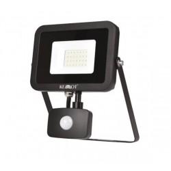 LAMPA REFLEKTOR LED 20W 1800 lumenów Z CZUJNIKIEM ZMIERZCHU RUCHU URZ3463