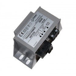 Transformator 30VA 16.5V AC DO CENTRAL GSM PS