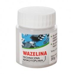 WAZELINA TECHNICZNA AG 20g DO SMAROWANIA