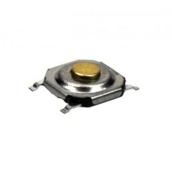 MIKROPRZYCISK smd 0,3mm 5,2x5,2mm PYŁOSZCZELNY TS6611-1,5