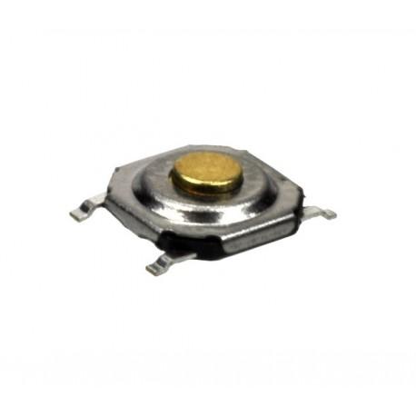 MIKROPRZYCISK smd 0,3mm 5,2x5,2mm PYŁOSZCZELNY