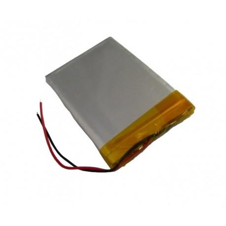 AKUMULATOR Li-Polymer 4300mAh 3,7V 113x80x4mm