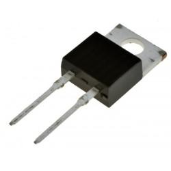 Dioda prostownicza HFA08TB60 8A 600V 18ns TO220AC (THT) Vishay