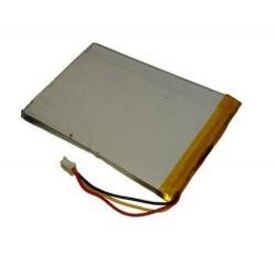 AKUMULATOR OGNIWO Li-Polymer 2650mAh 3,7V 3-PRZEW. 96x71x3,5mm