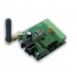 KONTROLER GSM W OBUDOWIE TINY V3