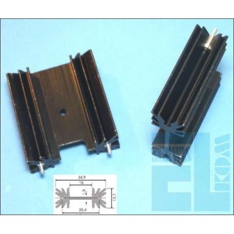 RADIATOR SK104 38mm DT