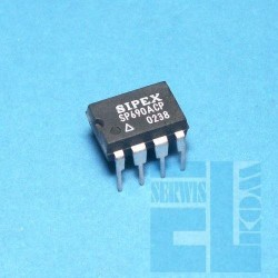 MAX690 SP690 WATCHDOG TIMER DIP-8 SIPEX