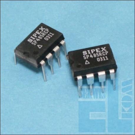MAX485 - SP485 DIP8