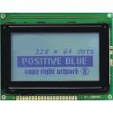 WYŚWIETLACZ GRAFICZNY LCD 128x64 A B/W