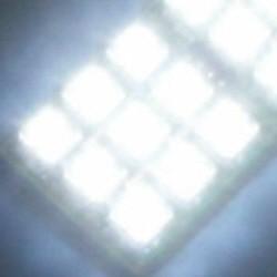 DIODA LED FLUX BIAŁA 2200mcd !!! 90 st. 5mm