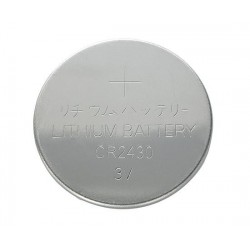 BATERIA LITOWA CR2430 3V 2430 VIPOW