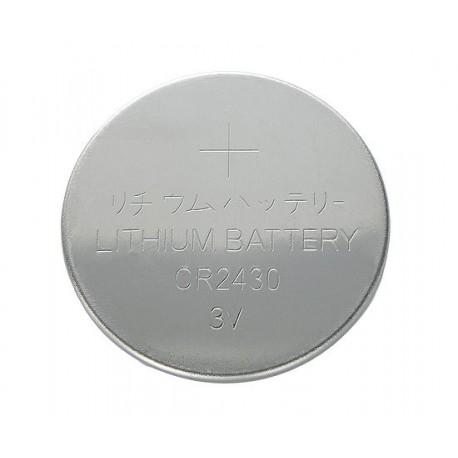 BATERIA LITOWA CR2430 3V