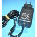 ZASILACZ 12V DC 0,5A 500mA 2.5/5.5 AVM