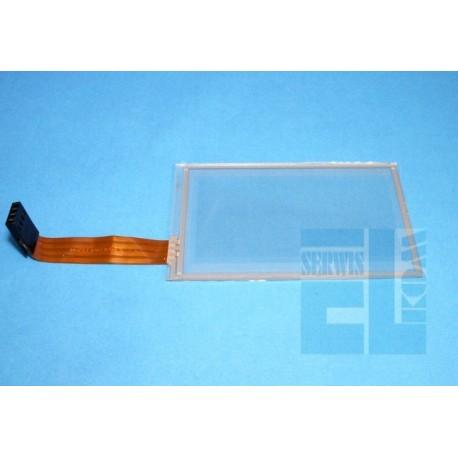 PANEL DOTYKOWY WYŚWIETLACZA LCD 128x64 + złącze ZIFF