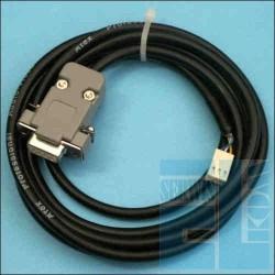 KABEL DO PROGRAMOWANIA 3 PIN - MAX3232 KOMUNIKACJA RS232 / TTL - Interfejs Konwerter !!! ZASILANIE COM EM-217