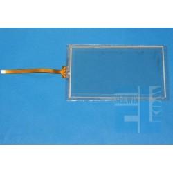PANEL DOTYKOWY WYŚWIETLACZA LCD 240x128 B TSG240128B + ZŁĄCZE ZIFF