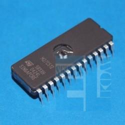 EPROM 27C512 - 10F 1 DIP28 DIL