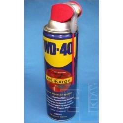 WD-40 450ml WIELOFUNKCYJNY SPRAY Z APLIKATOREM WD40