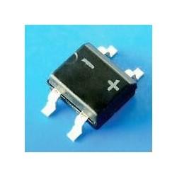 MOSTEK PROSTWONICZY 1A 1000V SMD R-5mm