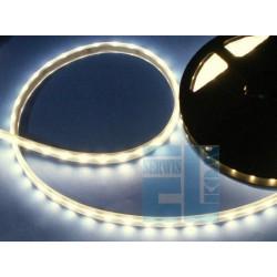 SZNUR TAŚMA DIODOWA ELASTYCZNA / GIĘTKA LED BIAŁA CIEPŁA 12V - 300 LED 5m - w osłonie, Akcesoria