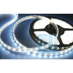 SZNUR TAŚMA DIODOWA ELASTYCZNA / GIĘTKA LED BIAŁA 12V - 300 LED 5m - w osłonie, Akcesoria