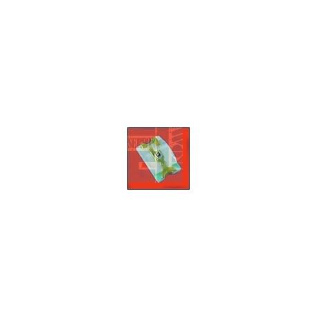 DIODA LED SMD 0805 CZERWONA 55mcd - 10szt