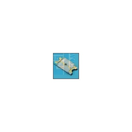 DIODA LED SMD 1206 NIEBIESKA 100mcd 120st - 10szt