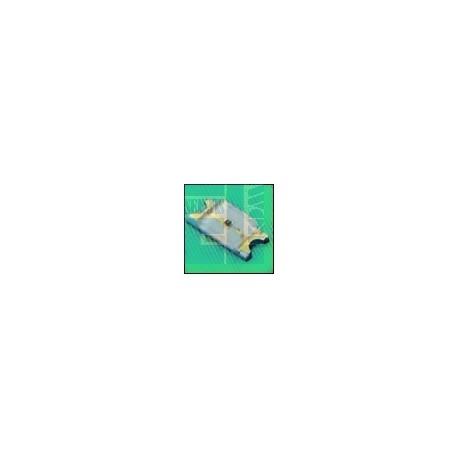 DIODA LED SMD 1206 ZIELONA 50mcd 120st - 10szt