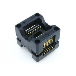 Podstawka testowa do smd SO16/SO8 PIN