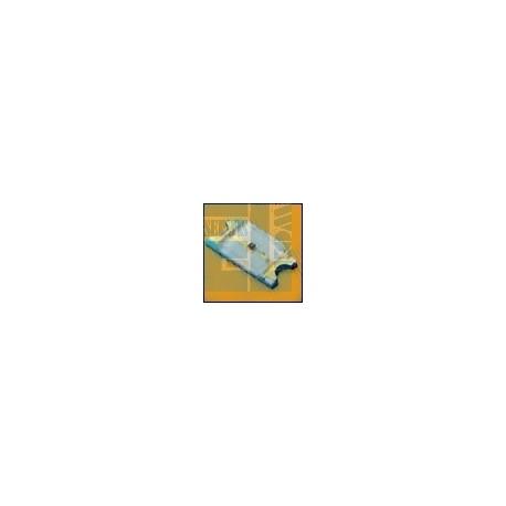 DIODA LED SMD 1206 ZÓŁTA 130mcd 120st - 10szt
