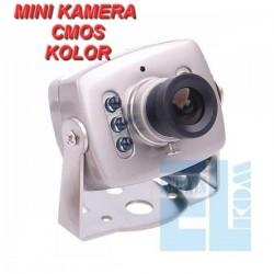 kamera przew jk 309