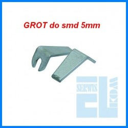 GROT smd DLK DO TERMOPENCETY 5mm 2szt