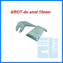 GROT smd DLK DO TERMOPENCETY 15mm 2szt