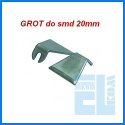 GROT smd DLK DO TERMOPENCETY 20mm 2szt