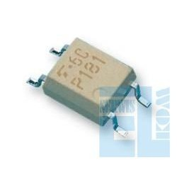 TRANSOPTOR TLP181 SO-4 SMD