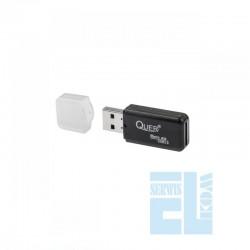CZYTNIK KART PAMIĘCI MICRO-SD HC USB 2.0 /0562