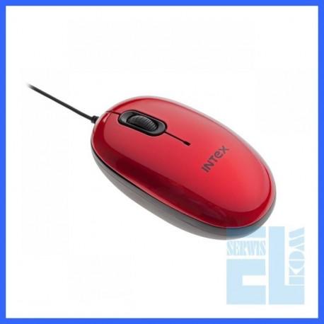 MYSZKA OPTYCZNA LIVE USB INTEX /K0317