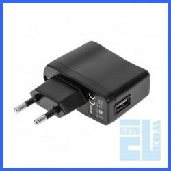 ŁADOWARKA SIECIOWA USB DO TEL. MLIFE /ML0622