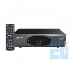 TUNER CYFROWY DVB-T T2 MPEG4 HD DO TV CYFROWEJ CABLETECH / URZ0319