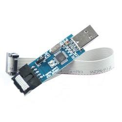 PROGRAMATOR USB ASP DLA AVR
